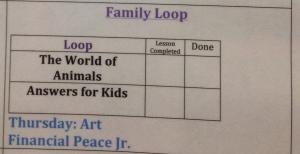 Family Loop